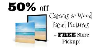 50 Off 8 10 Canvas Prints Wood Panels Free Store Pick Up At
