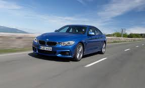 2015 BMW 4-series Gran Coupe First Drive | Review | Car and Driver