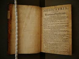 book of the month medicatrix by mary trye  p1020721