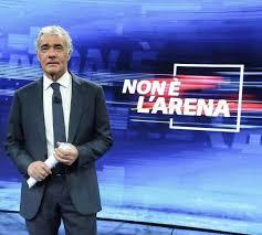 Massimo Giletti minacciato dal boss: solo adesso è sotto scorta