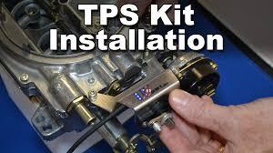 us shift throttle position sensor kit installation us shift throttle position sensor kit installation