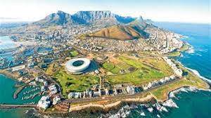 Güney Afrika Cumhuriyeti Hakkında Bilgiler; Bayrağının Anlamı, 2020 Nüfusu,  Başkenti, Para Birimi Ve Saat Farkı - Tatil Seyahat Haberleri