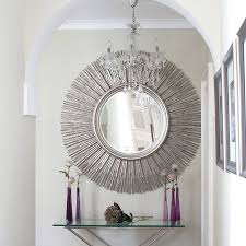 decor round decorative wall mirrors the best flossy on large decorative mirrors in living room to