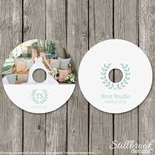 Wedding Cd Labels Cd Label Template Wedding Photography Dvd Labels Etsy