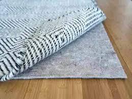 wool felt rug a dense felt surface adds cushion and attaches to the rug backing how wool felt rug