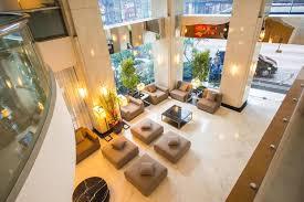 city garden hotel makati. Modren Makati Lobby City Garden Hotel Makati On