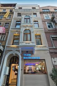 Hotel Marinii How To Go To Taksim Hotel Marin From Istiklal Street Youtube