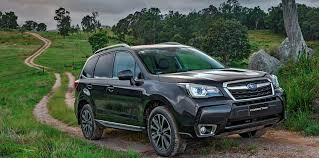 2018 subaru. plain 2018 2018 subaru forester pricing and specs same looks more kit on subaru
