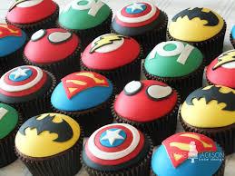 Superhero Cake Design Superheroes Cupcakes Occasion Cakes Superhero Birthday