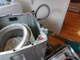 How To Fix My Washing Machine Why Is Samsung Sending A Dish Network Tech To Fix My Washing