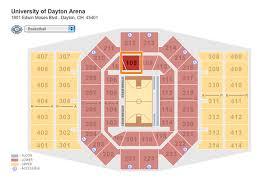 Dayton Arena Seating Chart Ncaa Dayton Arena Seating Chart Were Going To The Ncaa Tournam
