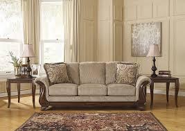 Thomas Wholesale Furniture New Albany MS Lanett Sofa
