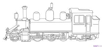 Small Picture Free Printable Train Coloring Pages For Kids Coloring Coloring Pages