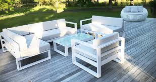 Customersu0027 Furniture Showcase  Affordable Outdoor Living  Design Aluminium Outdoor Furniture