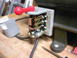 wiring diagram for motor to drum switch wiring help in wiring a drum switch to 230v motor shop floor talk on wiring diagram for