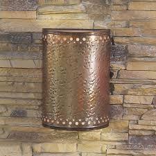copper outdoor lighting fixtures. hammered copper outdoor light lighting fixtures