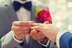 Gay marriage law in canada