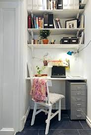 closet office desk. Small Closet Office Great Desk Design Ideas Inspiring Spaces And What Working On . Under