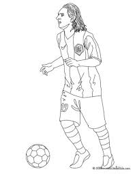 Coloring Pages Football Maradona Playing Soccer Coloring Pages Hellokids Com