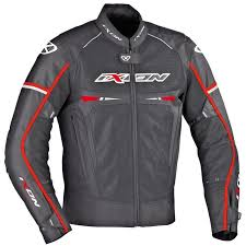 ixon pitrace motorcycle jacket 4xl black red textile jackets ghostbikes com