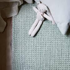 image of design seafoam green rug