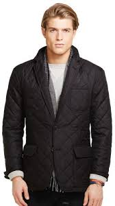 Polo Ralph Lauren Quilted Sport Coat | Where to buy & how to wear & ... Polo Ralph Lauren Quilted Sport Coat ... Adamdwight.com