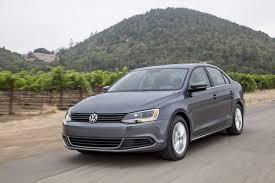 Volkswagen Jetta TDI Value Edition Offsets Higher Cost of Diesel ...
