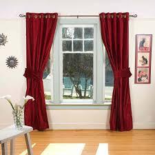 Stylish Living Room Curtains Beautiful Burgendy Curtains Burgundy Curtains Black And White