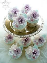 Food Favor Floral Cupcakes 2484487 Weddbook