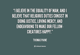 Equality Quotes Fascinating 48 Best Equality Quotes And Sayings