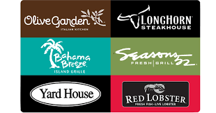100 darden gift card purchase
