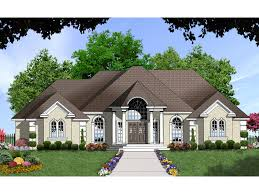stucco house plans crafty 10 telemark luxury home plan 030d