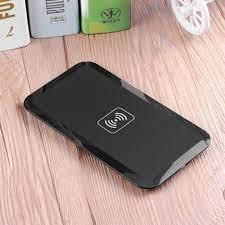 QI Standart Kablosuz şarj Aleti Pedi Için Samsung Galaxy S3/S4/S5 Note2  Nokia Için LG Için Cep Telefonu Kablosuz Iphone Için şarj  Limitedchoices.news
