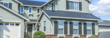 How Much Does It Cost To Paint The Exterior Of A House  A New Exterior Painting
