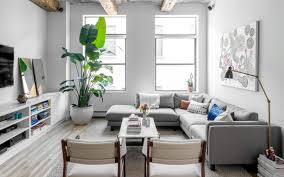 A Stylish NY Bachelor Pad for Two Brothers – Homepolish