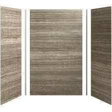 54 shower wall liner panel bathtub liner and wall surround modernizes an old bathroom universal kadoka net