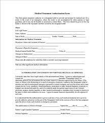 Sample Child Medical Consent Form Presscoverageus Gorgeous Printable Medical Release Form For Children