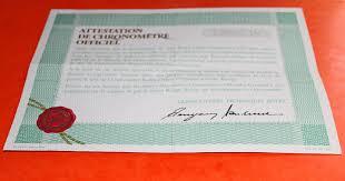 Superlative Certificate Rolex 1971 Punched Certificate Document Paper Guarantee 70 Daytona