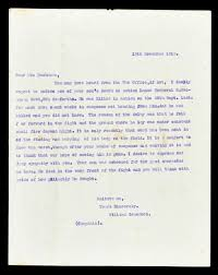 letter chaplain to mother buchanan