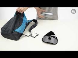 <b>Складной рюкзак Wick</b>, <b>бирюзовый</b> 699р. купить в Краснодаре
