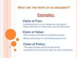 claim of policy essay topics  claim of policy essay topics