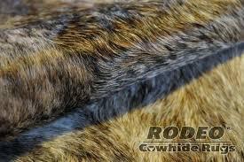 exotic rugs brindle cowhide rodeo animal fur exotic rugs