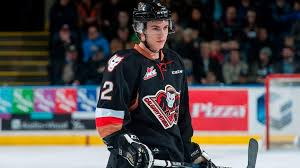 Jake Bean looking to grow into role with Hurricanes