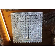 wall mounted chandelier light