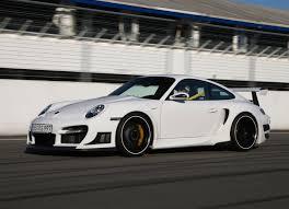 Porsche 911 GT2 RS #2614054