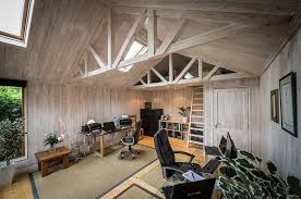 solid timber insulated walls mean our garden offices can be used all year round our tailor made garden offices are available in any size to fit your needs build garden office kit
