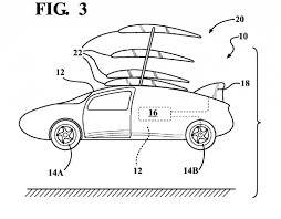トヨタ自動車の米子会社が空飛ぶクルマの特許を出願 ライブドア