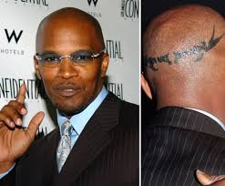Jamie Foxx Tattoo - jamie-foxx-tattoo