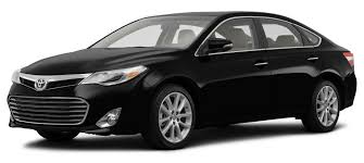 Amazon.com: 2014 Toyota Avalon Reviews, Images, and Specs: Vehicles