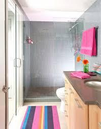 creating designing teenage bathroom ideas girls